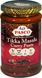 Tikka Masala Curry Paste
